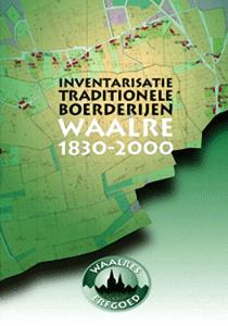 Boerderijen in Aalst en Waalre